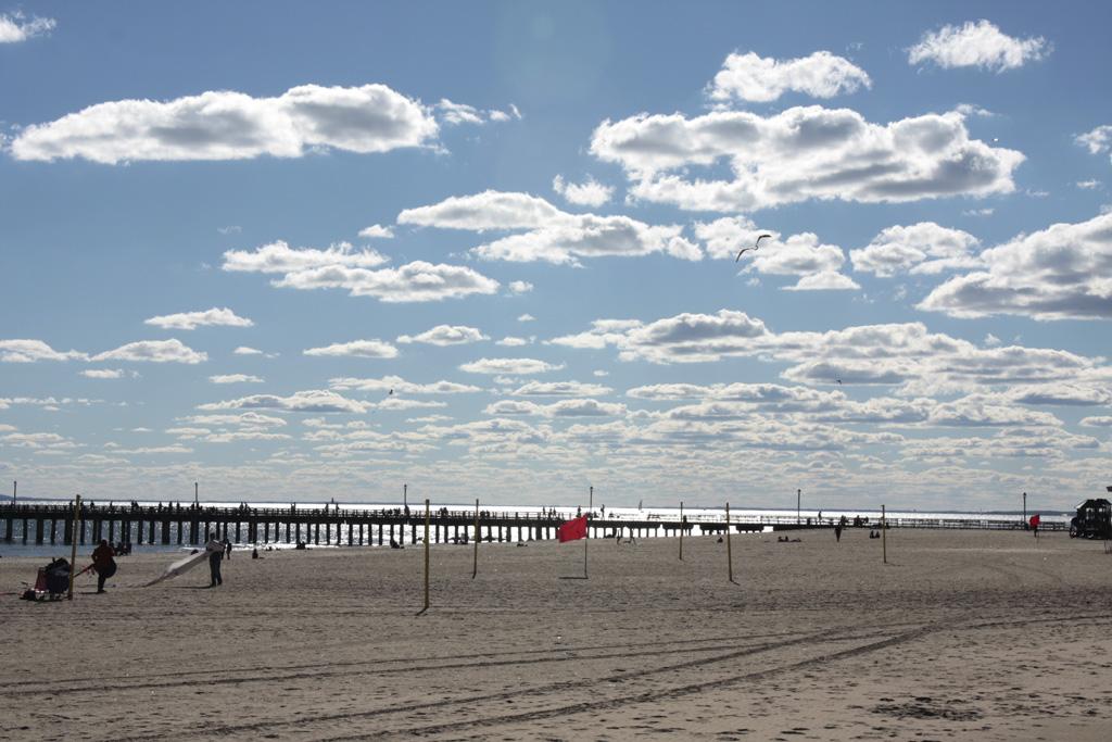 Rento Coney Island