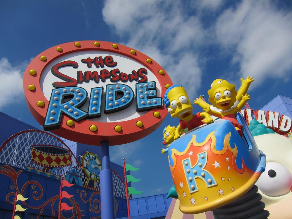 Nämä Universal Studios -kohteet on nähtävä!
