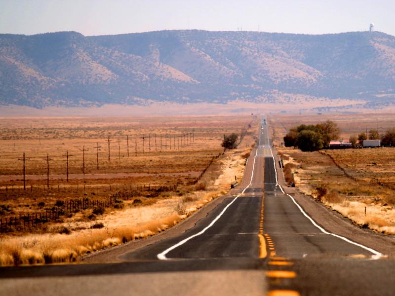 NYT: Amerikan roadtrip lähestyy…