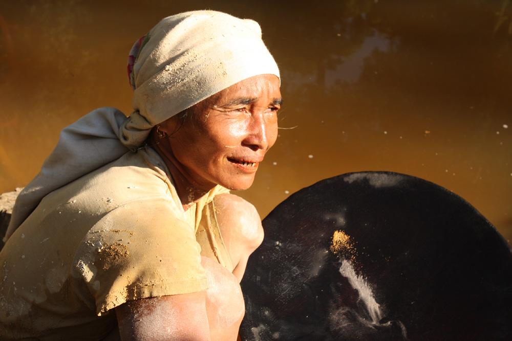 Borneo - elämäni huikein seikkailu