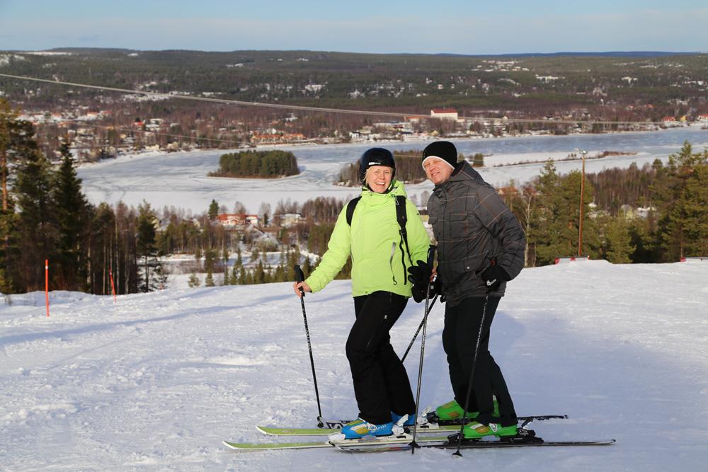 Vuoden yllättäjä: Rovaniemi