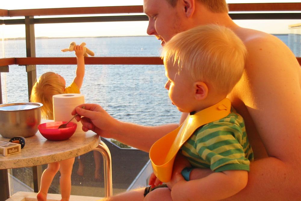 10 vinkkiä perhematkailuun