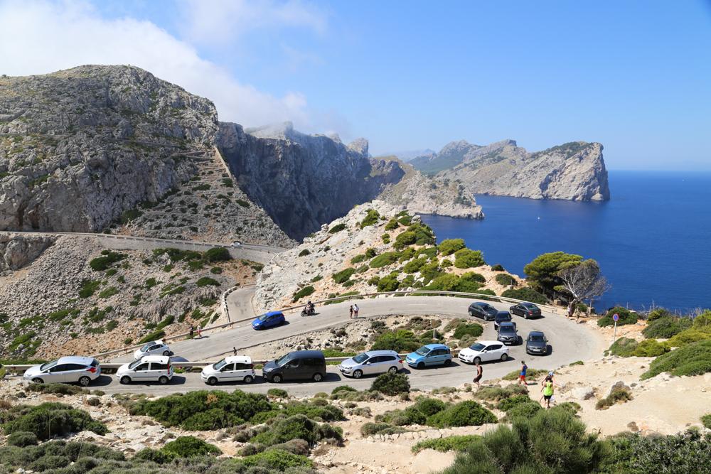 Mallorca autoillen - aikaa yksi päivä (video!)