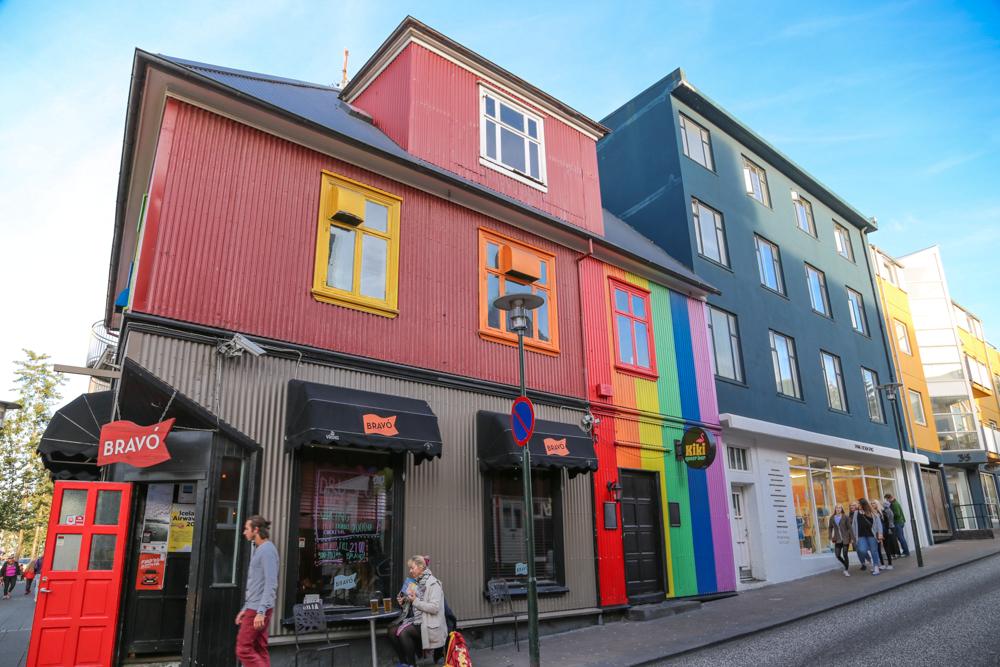 Rakas Reykjavik
