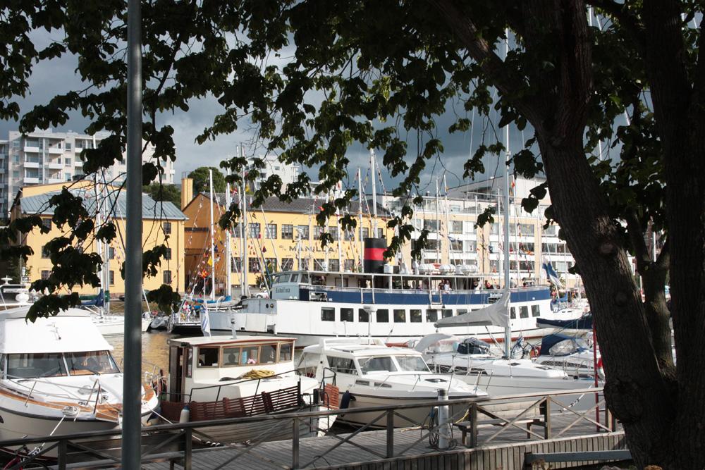 I love Turku!
