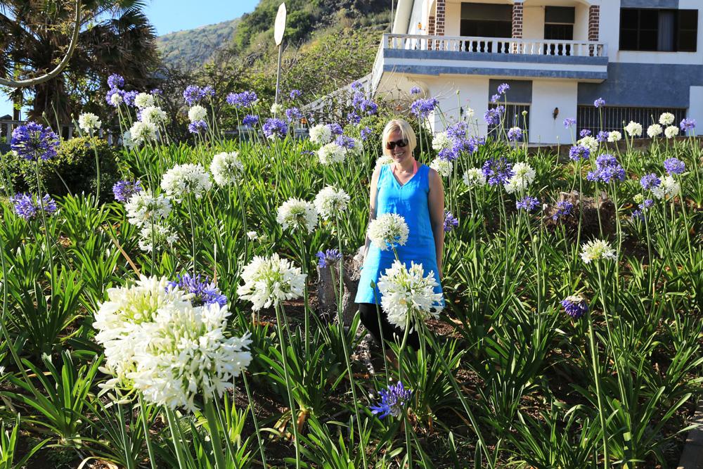 Salainen perversioni roihahti Madeiralla